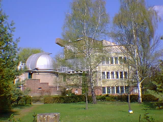 Solar Observatory